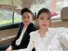 Phan Mạnh Quỳnh khoe 1 ngày dịu dàng vì không phải lấy hàng cho vợ, bà xã liền vào vạch mặt