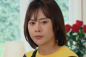 Khán giả thương vai của Phương Oanh trong 'Hương vị tình thân'