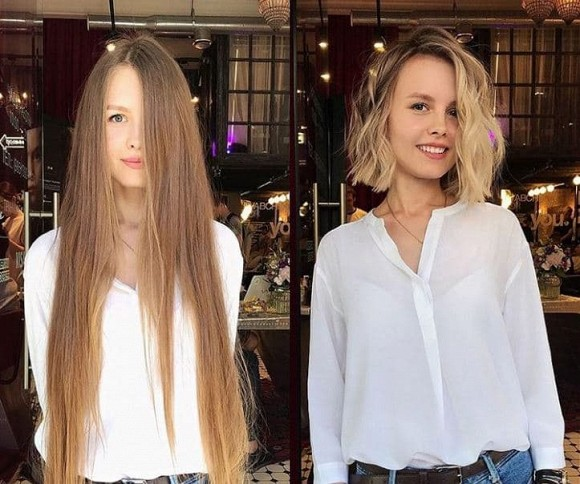 15 kiểu tóc khiến chủ nhân biến đổi 'ngạc nhiên' và tỏa sáng rõ rệt