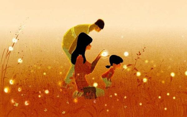 'Con à, sau này đừng làm một người trung thực nữa': Lời dạy ngược đời của cha khiến nhiều người phải suy ngẫm!