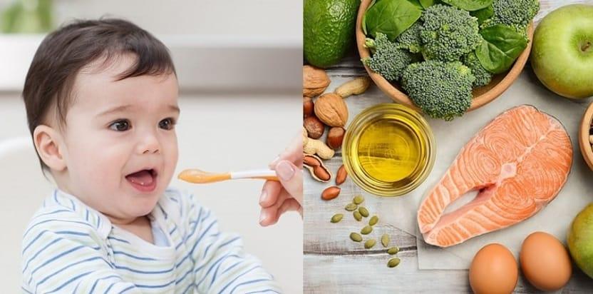 Chuyên gia dinh dưỡng cảnh báo cách cho trẻ ăn hải sản dễ gây bệnh, 99% bà mẹ Việt thường mắc phải