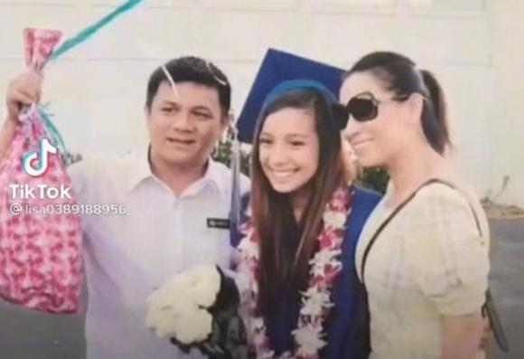 Hình ảnh hiếm hoi của Phi Nhung bên bố của con gái Wendy gây chú ý