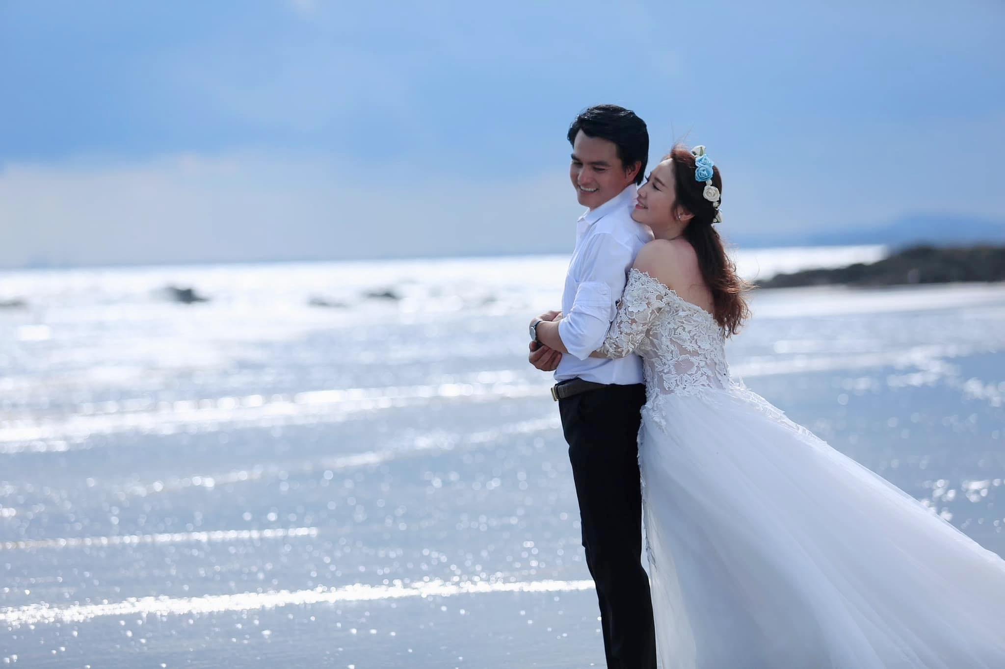 Cao Minh Đạt: 'Tôi nhịn vợ'
